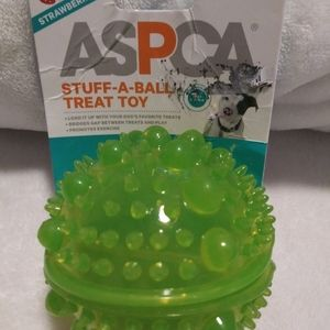ASPCA - STUFF-A-BALL